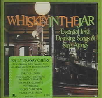 ESSENTIAL IRISH DRINKING SONGS & SING (CD)