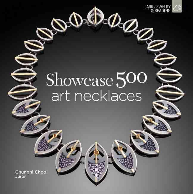 Showcase 500 Art Necklaces By Sheldon, Kathy